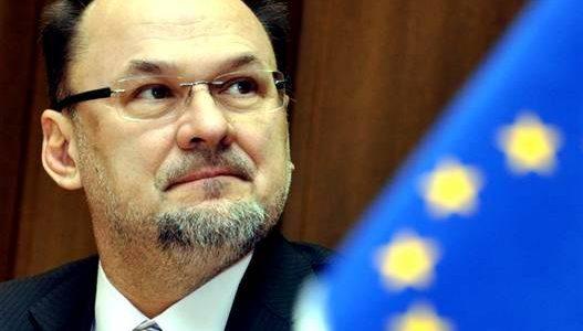 Сърбия работи в полза на собствената си вреда
