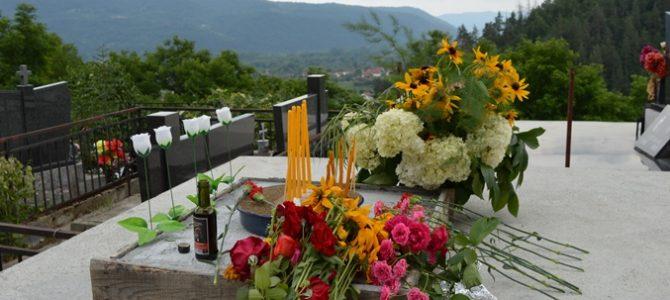 КИЦ и ДСБ почетоха паметта на българските офицери