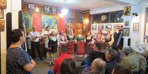 Борбата за българската култура и просвета е борба за душата на българите