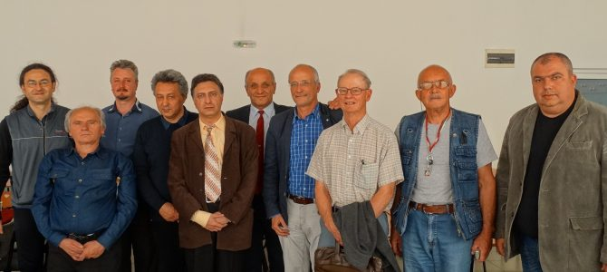 Декларация от IV Конференция посветена на Западните покрайнини