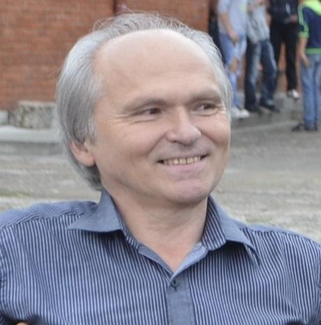 Ivan Nikolov