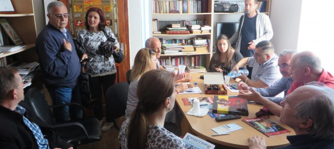 Вакантните работни места в Кюстендил са достъпни за Босилеградчани