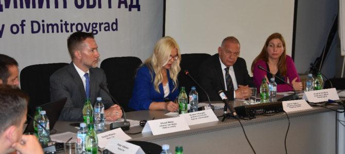 Властта в Босилеград се крепи върху бездействието на прокуратурата